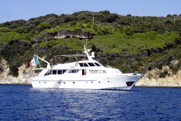 Yacht Sales - Be Marine Yacht Broker