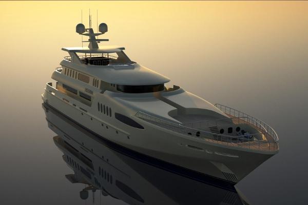 New Construction Be Marine Yacht Broker